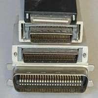 SCSI连接器 制造商