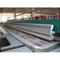 Computerized Embroidery Machine Manufacturers