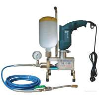 PU Foam Machine Manufacturers