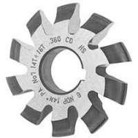 DP Gear Cutter Manufacturers
