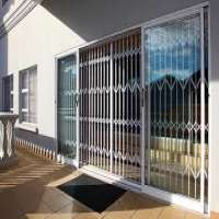 Security Gates Manufacturers