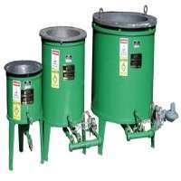 Metal Melting Furnaces Manufacturers