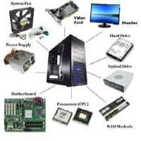 CPU Components Manufacturers