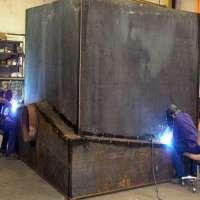 重型工程制造服务 制造商