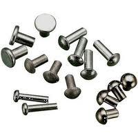 坚固的铝铆钉 制造商