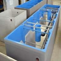 Sedimentation Systems Manufacturers