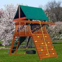 Play Structures Manufacturers