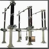 High Voltage Isolators Manufacturers