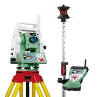 Land Surveying Instruments Manufacturers