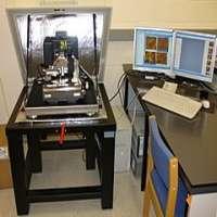 原子力显微镜 制造商