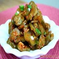 Pickled Cucumber Manufacturers