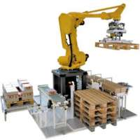物料搬运机器人 制造商