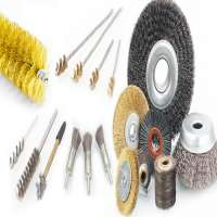 Industrial Brushes Importers