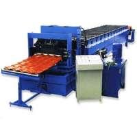 板材成型机 制造商
