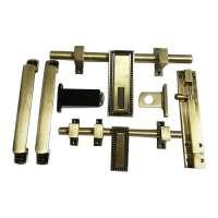 Zinc Door Kit Manufacturers