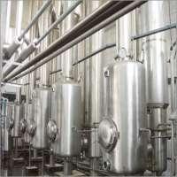 Milk Evaporator Manufacturers