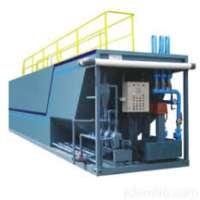 紧凑型污水处理厂 制造商