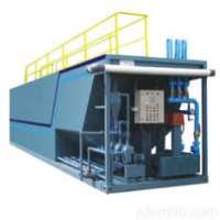 Compact Sewage Treatment Plant Manufacturers