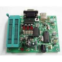 微控制器培训套件 制造商