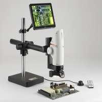 数码显微镜 制造商