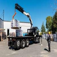 物料搬运卡车 制造商