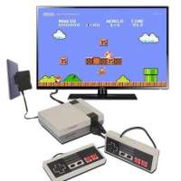 TV Game Manufacturers
