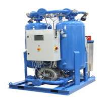Adsorption Dryers Manufacturers