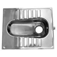 Stainless Steel Lavatory Pan Manufacturers