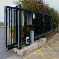 Motorised Gate Importers