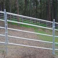 Fences Tube Importers