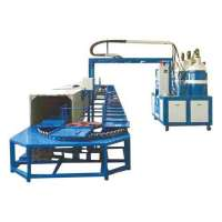 PU Machine Manufacturers