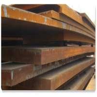 科尔滕钢板 制造商