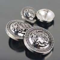 金属合金按钮 制造商