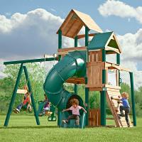 Playground Set Manufacturers