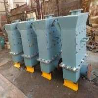 Bed Ash Cooler Manufacturers