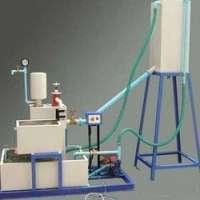 流体力学实验室 制造商