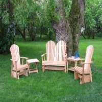 草坪家具 制造商