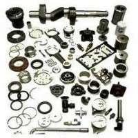 Compressor Spares Manufacturers