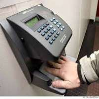 Palm Reader Machine Manufacturers