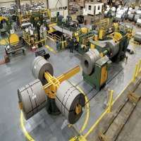 Coil Processing Equipment Manufacturers