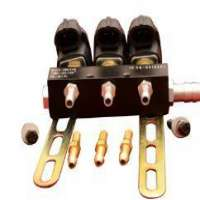 CNG Injector Rail Manufacturers