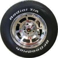 Tire Clock Manufacturers