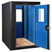 Sound Proof Booth Manufacturers