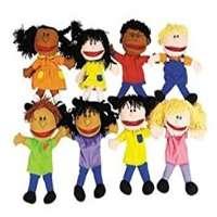 Kids Puppet Manufacturers