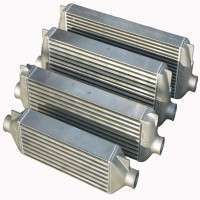 Intercoolers Manufacturers