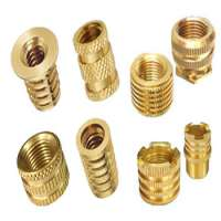 黄铜插件 制造商