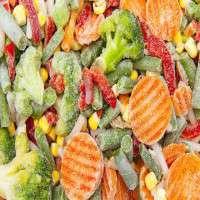 冷冻蔬菜 制造商