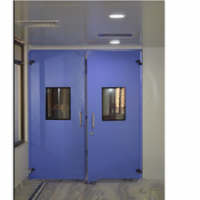 Hermetically Sealed Doors Manufacturers