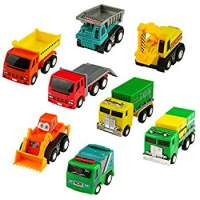 Toy Vehicles Manufacturers