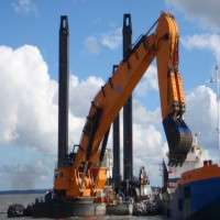 Dredging Machines Manufacturers